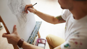 Introduction to Drawing_CAE Short Courses_Melbourne CBD
